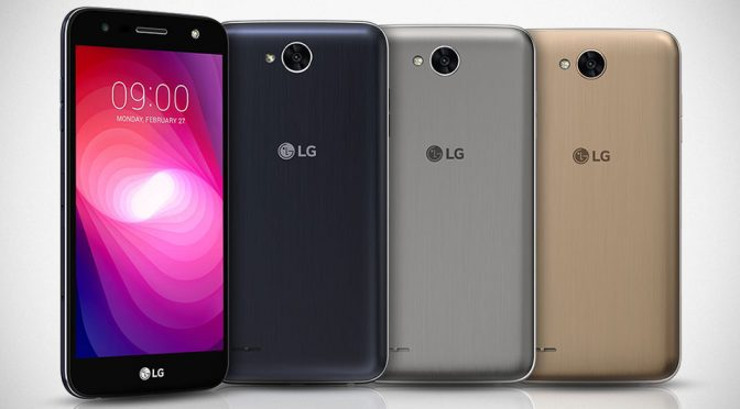 LG's New 'Specialist' Phone Packs A 4,500 mAh Good For 15 Hrs Of Video Playback
