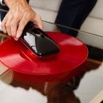 This App-enabled Turntable Spins The Stylus, Not The Vinyl Record