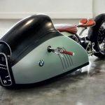 Makr's Magic Touch Turns Mehmet's K75 Alpha Concept Bike Into A Real Bike