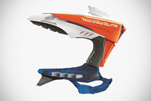 Nerf S New Blasters Include An Anime Ish Monstrous 30