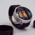 NIWA Miniaturized Nixie Tubes, Made A Cool Timepiece Out Of Them