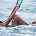 Richard Branson vs Barack Obama Kiteboard and Foilboard Challenge