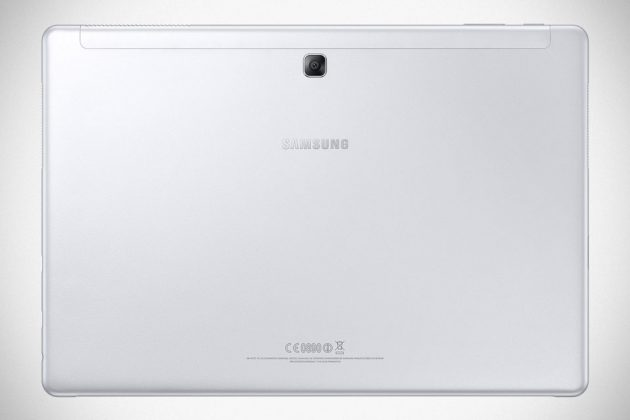 Samsung 12-inch Galaxy Book Windows Tablet