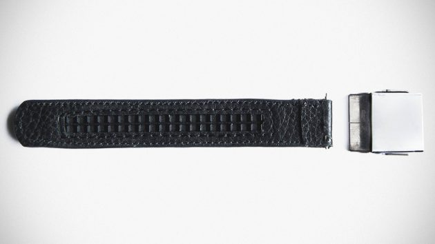 Venture Watch - Ratchet Belt Watch Strap Wrist Watch