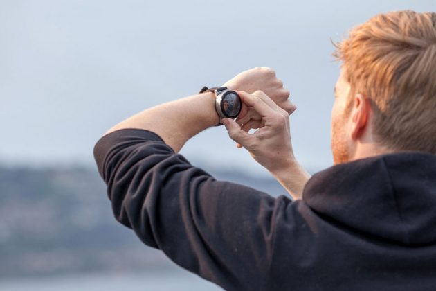Beoncam Removable 360 Wrist Camera by Spacemap