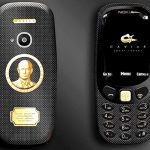 Caviar Honors Putin With The Russia President-Themed Nokia 3310. Really?