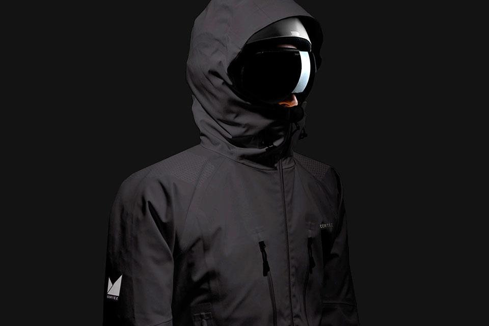 Cortèz High-performance Outerwear by Cortèz Outerwear