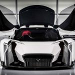 Singapore's First Supercar Is Electric, Has Hypercar Performance Figures