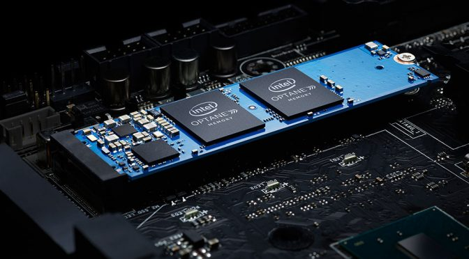 Intel's New Memory Is No Miracle Solution For Your Current Slow PC