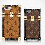 LV Wants Your iPhone To Look Like A Classic Trunk With These Cases