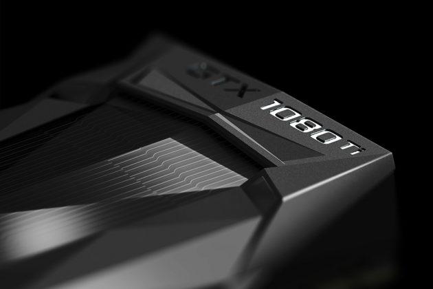 NVIDIA GeForce GTX 1080 Ti Graphics Card Unveiled