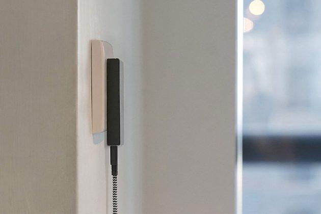 Native Union Flat SMART USB Wall Charger