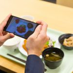 Take A Photo And Sony Mobile's New Service Will Analyze Your Food
