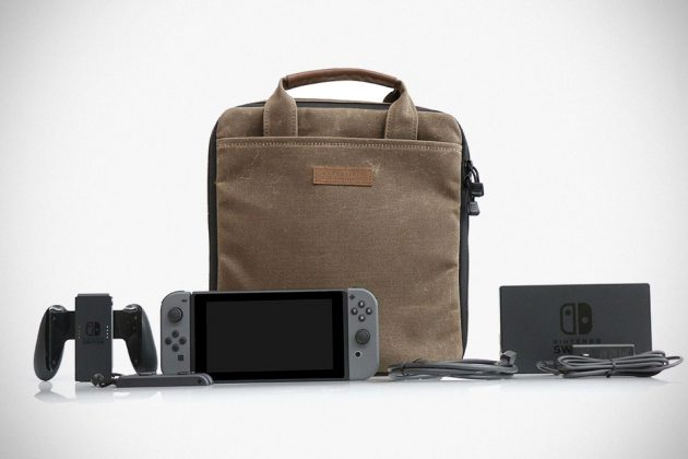 Nintendo Switch Multiplayer Pro Case by Waterfield Designs