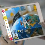A.R. Globe Makes Learning About The World Fun And Interactive For Kids