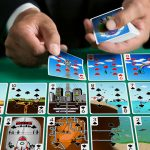 54 Pipmen: World Playing Cards Come Together To Form One Big World