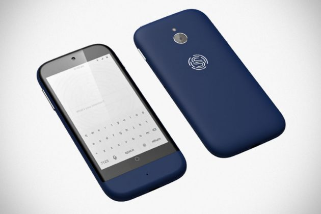"Siempo Android-based ""Less Distraction"" Smartphone"