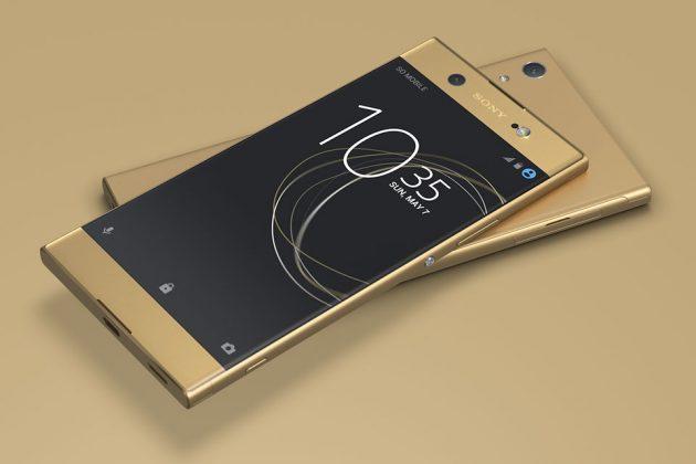 Sony Xperia XA1 Ultra Android Phone