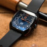 This Automatic Timepiece Hits $1.1M On Kickstarter For Obvious Reasons