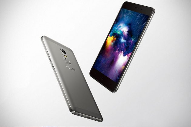 TP-LINK Neffos X1 and X1 Max Android Phone at MWC 2017