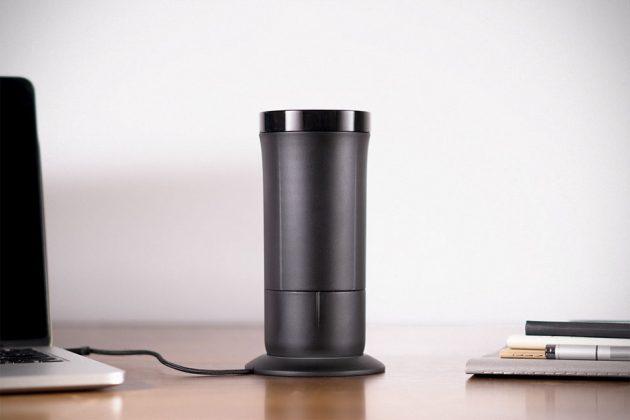The Jül Heated Smart Mug by Power Practical
