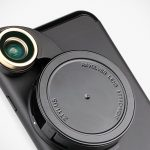 Revolver-style iPhone 7 Lens Kit Is Just About The Coolest iPhone 7 Lens Ever