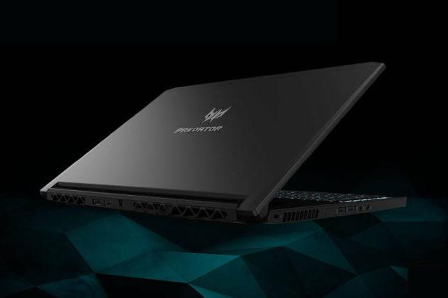 Acer Predator Triton 700 Gaming Laptop