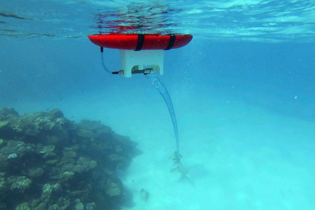 AirBuddy Tankless Diving Gear