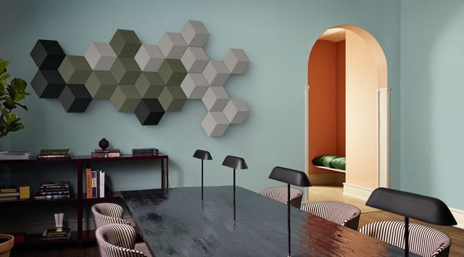Bang & Olufsen BeoSound Shape Is Every Interior Decorators' Dream
