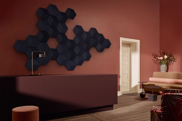 Bang & Olufsen BeoSound Shape All-In-One Speaker System