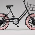 Bridgestone's Radical Airless Tire Is Making Its Way To Bicycle