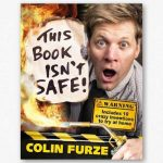 Mad Inventor Colin Furze Has A Book That Teaches Kids To Make Things