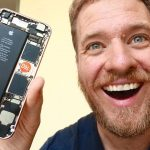 For Some Reason, A Dude Made His Own iPhone In China Feels Like A Hero To Us