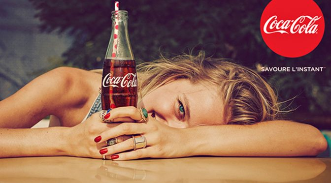Infographic: Why Collectors Still love Vintage Coca-Cola Ads Today