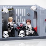 LEGO Star Wars Celebration Exclusive Detention Block Rescue Set. 'Nuff Said!