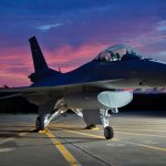 Lockheed Martin's F-16 Drones Can Plan And Execute Missions On Its Own