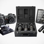 Nikon Outs Special Models, Including Crystal Nikon Model I For 100th Years