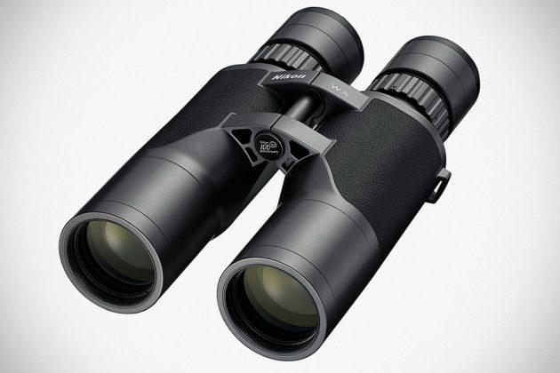 Nikon WX Binoculars 100th Anniversary Editions