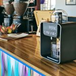 PERK Makes Complex Pour-over Coffee Possible At The Press Of A Button