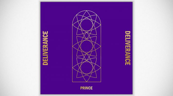 RMA Announced Prince DELIVERANCE EP