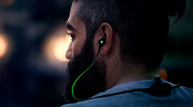 Razer Announced Hammerhead V2 BT and iOS Lightning In-ear Headphones