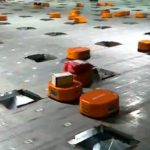 Robots In China Sorting 20K Packages An Hour Is A Sight To Behold