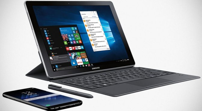 Samsung's New Galaxy Book Availability And Pricing Announced