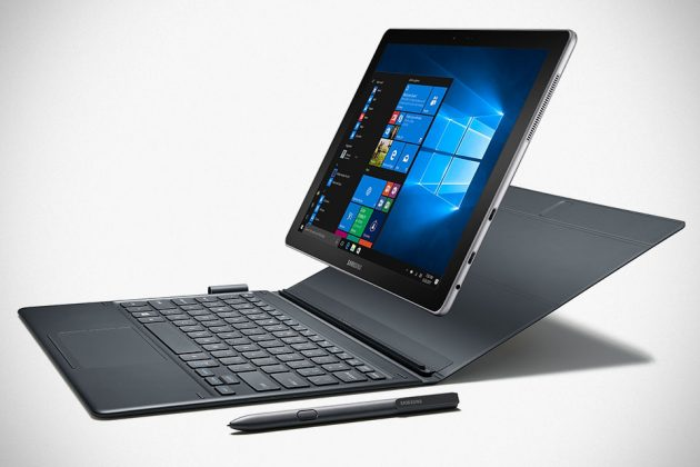 Samsung Galaxy Book 2-in-1 Windows 10 Device Availability