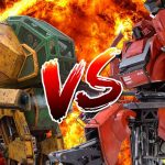 U.S. Versus Japan Mech Robot Battle Is Over And This Is How To Watch It