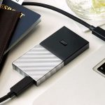 Lets Welcome Western Digital To The World Of Portable SSD