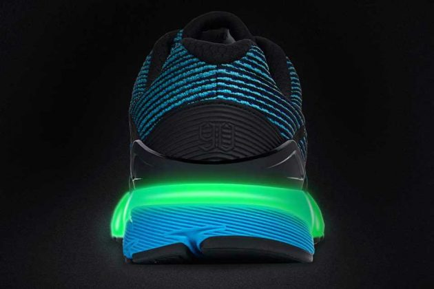 Xiaomi 'Intel Inside' Ultra Smart Running Shoes