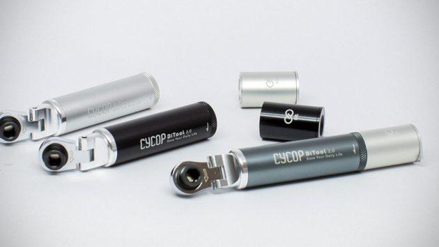 Cycop BiTool 2.0 Lit Universal Multi-Tool