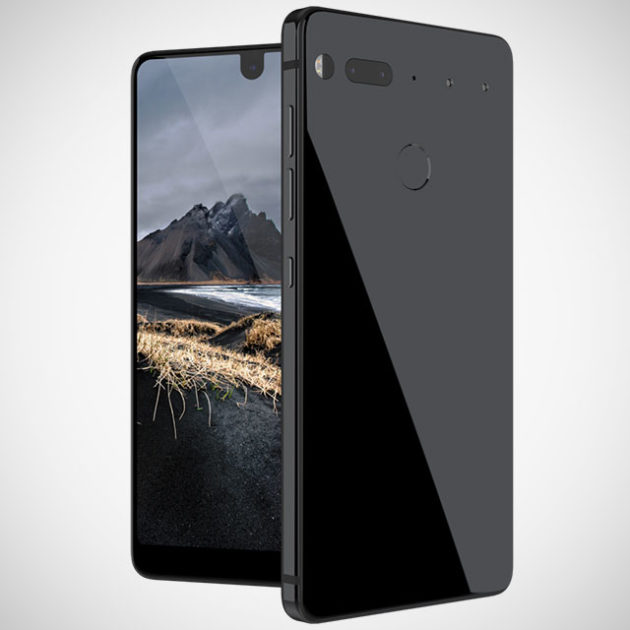 Essential PH-1 Android Smartphone by Andy Rubin