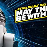 LEGO Celebrates <em>Star Wars Day</em> With Exclusive Offers And Free R2-D2 Set